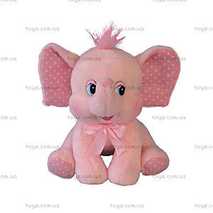 Мягкая игрушка «Слоник декоративный», LF877