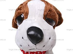 Мягкая игрушка «Собачка», CL1187ABC, фото