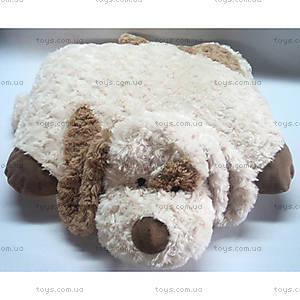 Мягкая игрушка «Собачка-подушка», 4501GO