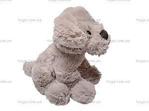 Мягкая игрушка «Собака», музыкальная, Q-1011-122C, купить