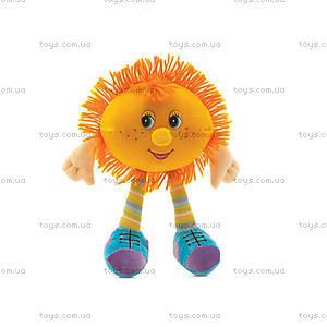Мягкая игрушка «Солнце в кедах», LA8069B