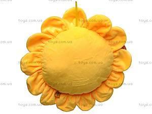 Мягкая игрушка «Солнышко», К089СВ, купить