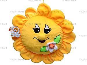 Мягкая игрушка «Солнышко», К089СВ