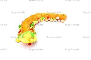 Мягкая игрушка «Сороконожка», F-TN3278, купить