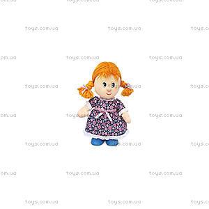 Мягкая игрушка «Танцующая кукла», LA8767s