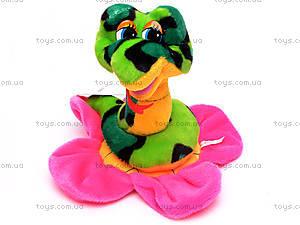 Мягкая игрушка «Змейка», M-ZY1025, фото