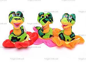 Мягкая игрушка «Змейка», M-ZY1025