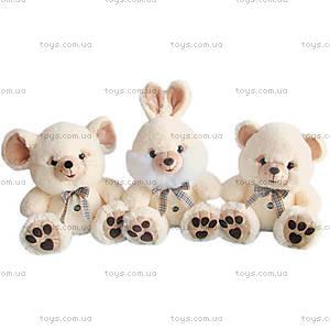 Мягкая игрушка «Зоопарк», LF4044A