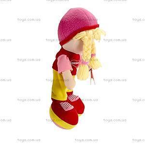Мягкая кукла для детей «Ляля», F17717A/В25180, купить