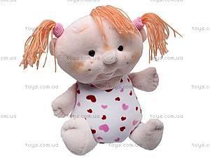 Мягкая кукла «Марта», К333В