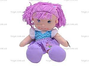 Мягкая кукла с хвостиками, R1520F