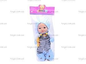 Мягкая кукла, в пакете, T1836A-T1841A, купить