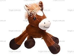 Мягкая лошадь «Булан», К028НМ, отзывы