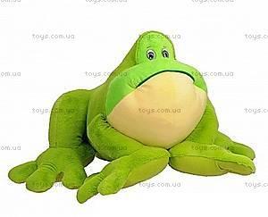 Мягкая лягушка, ЖБ-0006