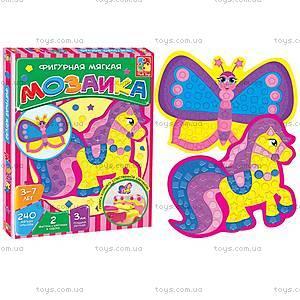 Мягкая мозаика для детей, VT2301-0102, цена
