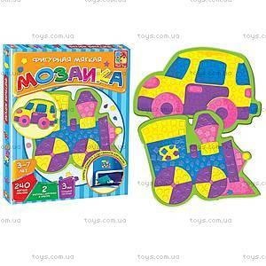 Мягкая мозаика для детей, VT2301-0102, детские игрушки