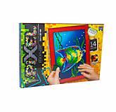 Мягкая мозаика «Pixel» Рыбка, РМ-01-09, фото