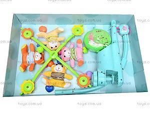 Мягкая музыкальная игрушка, на кроватку, HL2012-25, игрушки