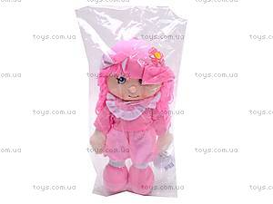 Мягкая музыкальная кукла в шляпе, R90A14(ABC), игрушки