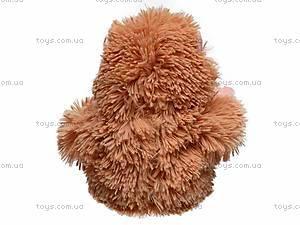 Мягкая музыкальная обезьянка, МТ2-4286, цена