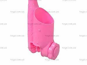 Мягкая музыкальная погремушка, HL2012-20, магазин игрушек