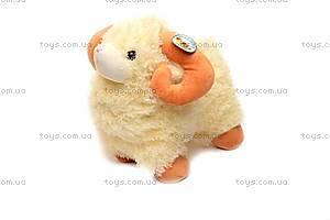 Мягкая овечка, M-FY282-2