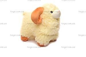 Мягкая овечка, M-FY282-2, фото