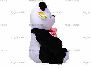 Мягкая панда, 35.01.03, фото