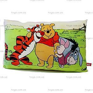 Мягкая подушка Disney «Медвежонок и Друзья», ДВП1