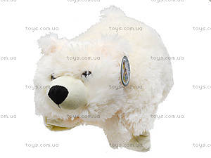 Мягкая подушка «Медведь», S-TY448836B, купить