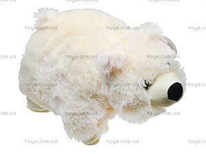 Мягкая подушка «Медведь», S-TY448836B, фото