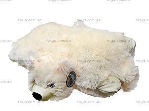 Мягкая подушка «Медведь», S-TY448836B, отзывы