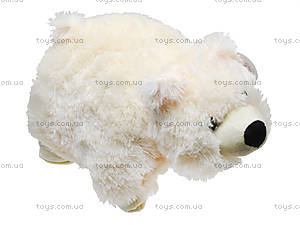 Мягкая подушка «Медвежонок», S-TY448836, фото