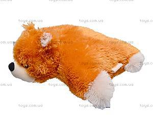 Мягкая подушка «Мишка», 10.03.021, купить