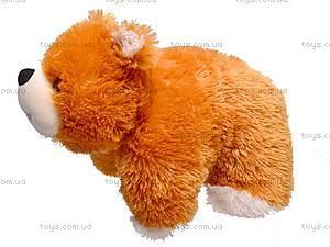 Мягкая подушка «Мишка», 10.03.021, игрушки