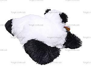 Мягкая подушка-панда, 35.01.022, отзывы