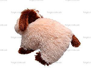 Мягкая подушка «Собачка-дружок», 12.08.022, фото