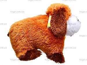 Мягкая подушка «Собачка-малыш», 12.01.022, отзывы