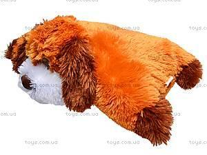 Мягкая подушка «Собачка-малыш», 12.01.022