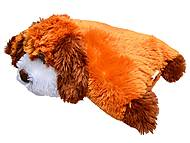 Мягкая подушка «Собачка-малыш», 12.01.022, фото