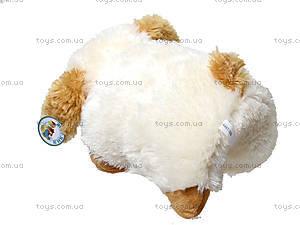 Мягкая подушка «Собака», S-TY448736B, купить