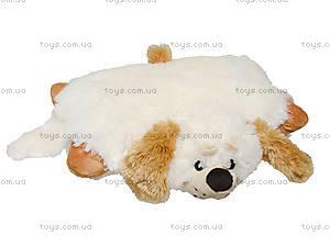 Мягкая подушка «Собака», S-TY448736B, фото