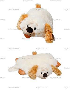Мягкая подушка «Собака», S-TY448736B