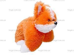 Мягкая подушка «Солнечная лисичка», 15.01.022, купить