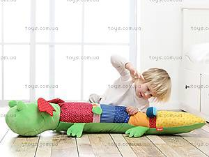 Мягкая развивающая игрушка sigikid «Дракон», 40034SK, фото