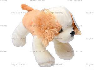 Мягкая собачка, F-F2205, купить
