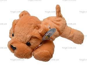 Мягкая собачка, F-F2205, игрушки
