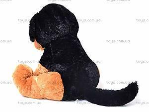 Мягкая собака, сидячая, Q-298-113TM, отзывы