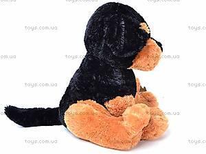 Мягкая собака, сидячая, Q-298-113TM, цена