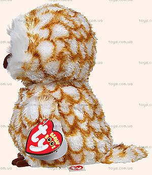 Мягкая сова Swoops серии Beanie Boo's, 36095, отзывы